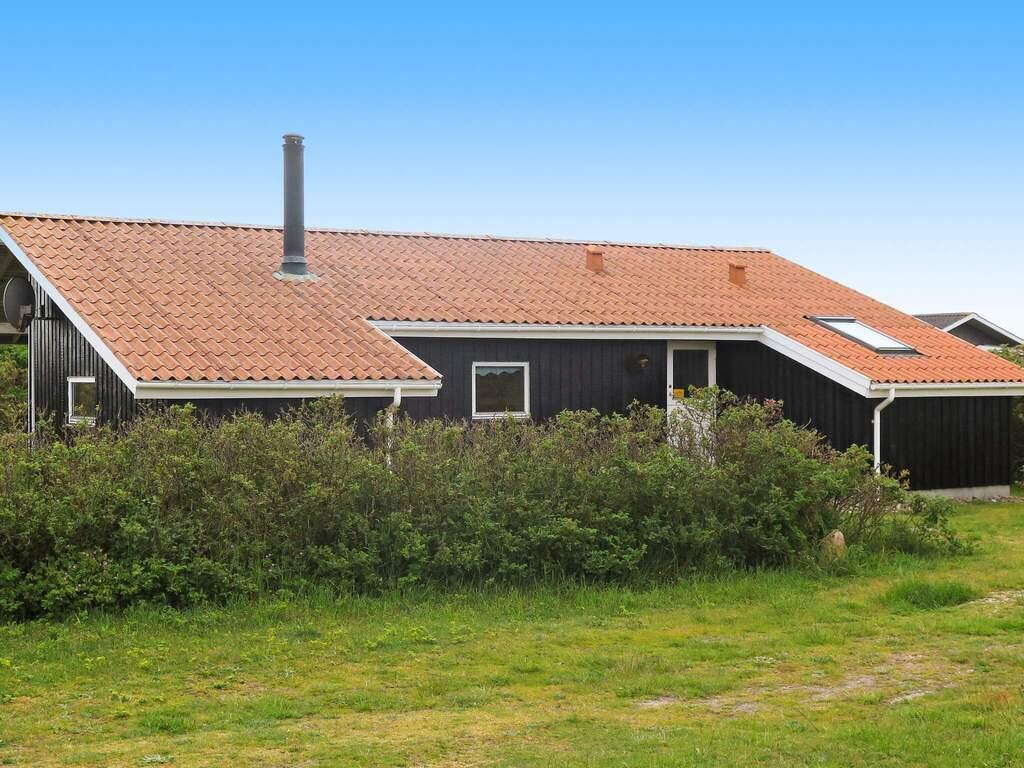 Detailbild von Ferienhaus No. 78398 in Harbo�re