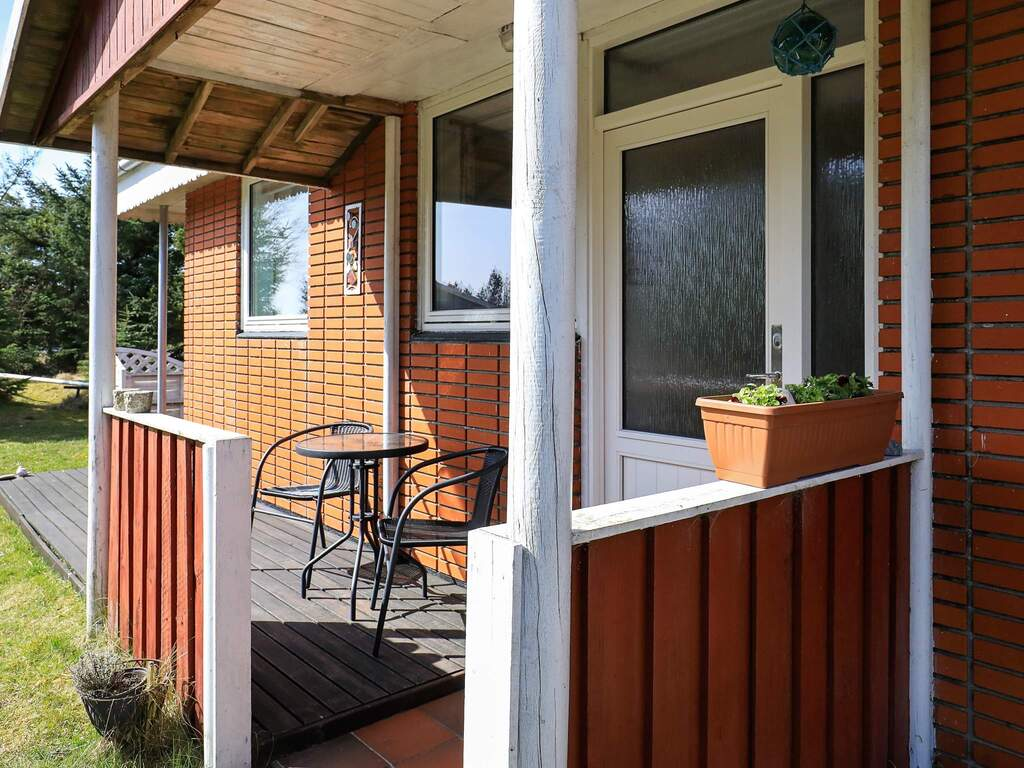 Umgebung von Ferienhaus No. 78415 in Thisted