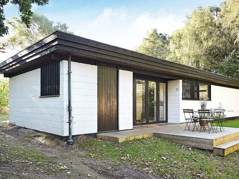 Umgebung von Ferienhaus No. 78441 in Vejby
