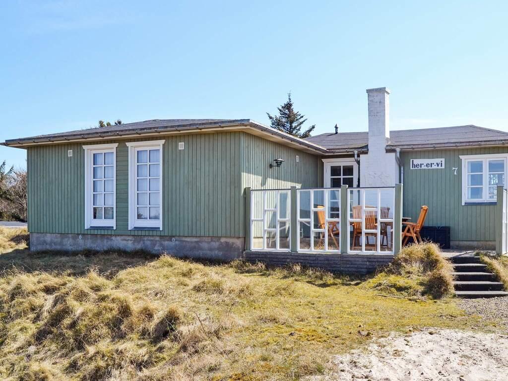 Detailbild von Ferienhaus No. 78445 in Fanø