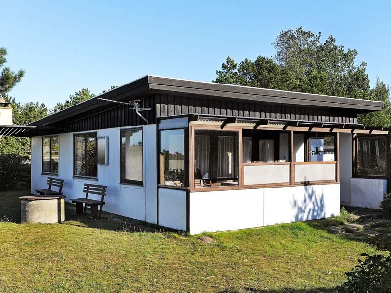 Zusatzbild Nr. 02 von Ferienhaus No. 78555 in Martofte