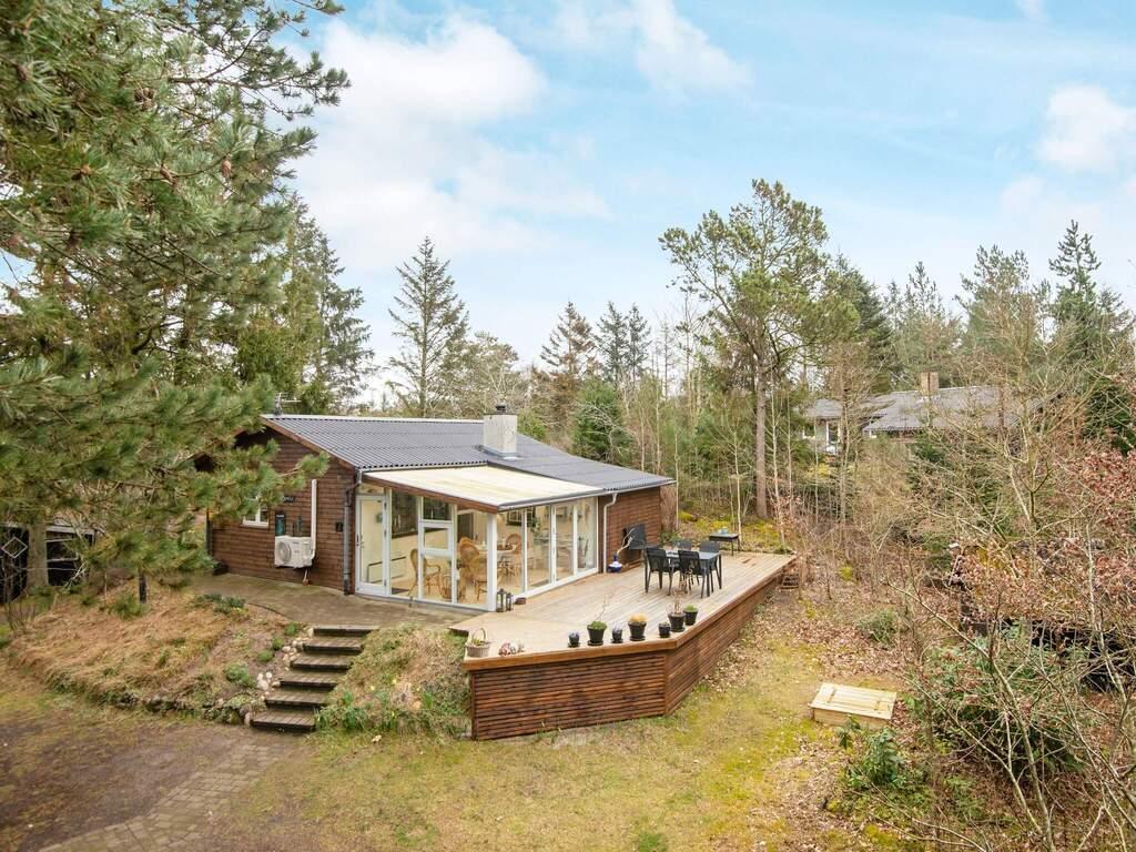 Detailbild von Ferienhaus No. 78573 in Hemmet