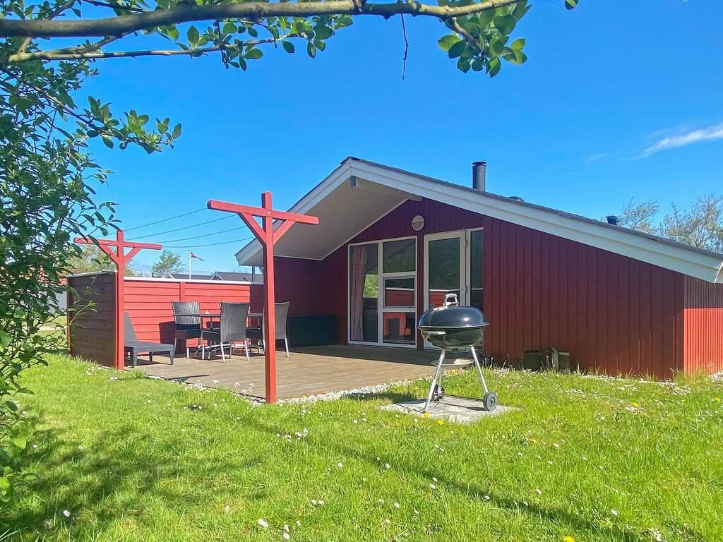 Detailbild von Ferienhaus No. 78634 in Hemmet