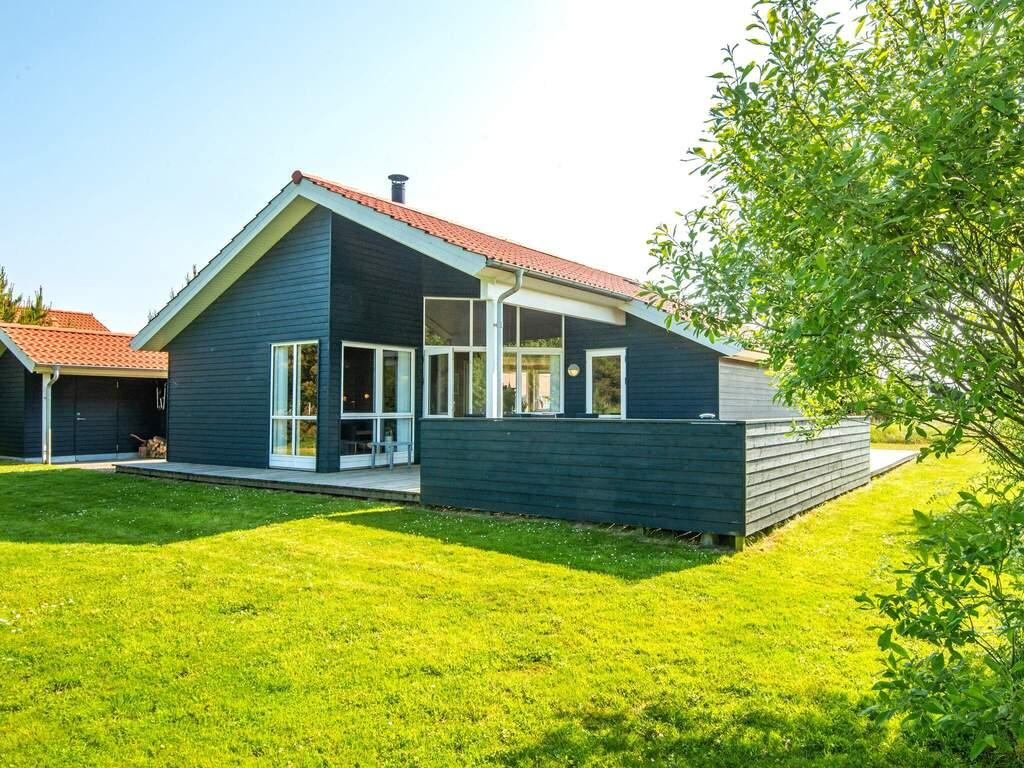 Detailbild von Ferienhaus No. 92969 in Ulfborg
