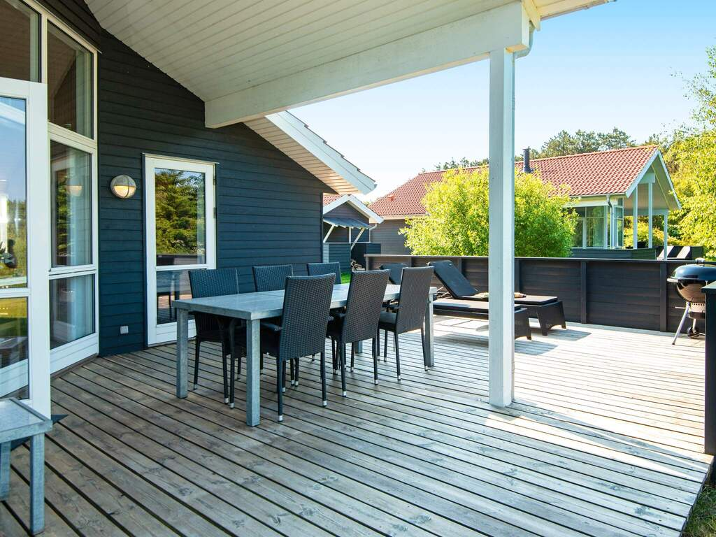 Umgebung von Ferienhaus No. 92969 in Ulfborg