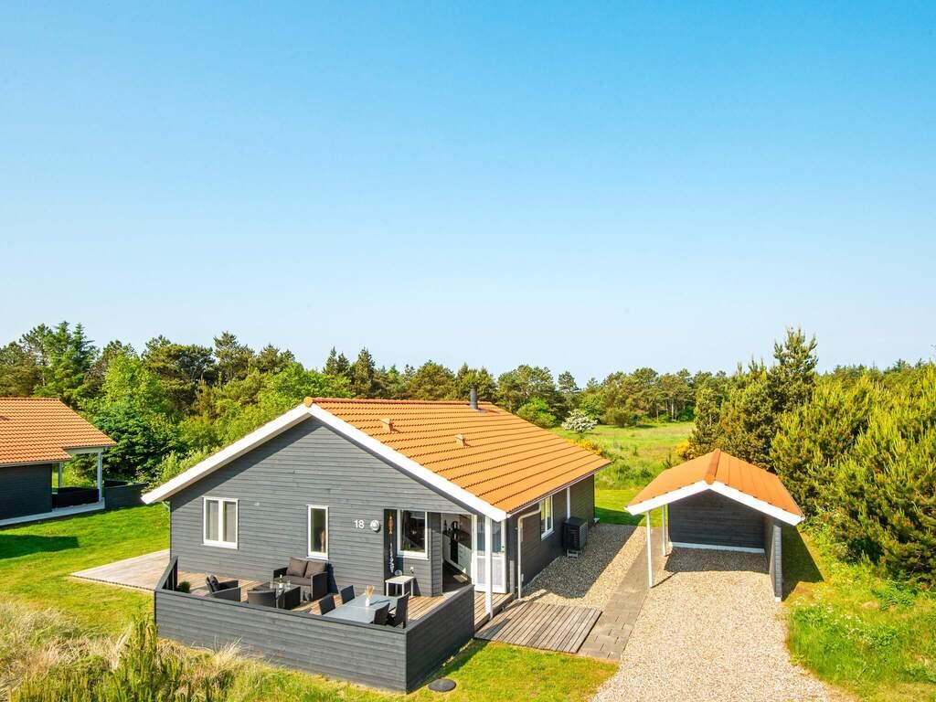 Zusatzbild Nr. 01 von Ferienhaus No. 92969 in Ulfborg
