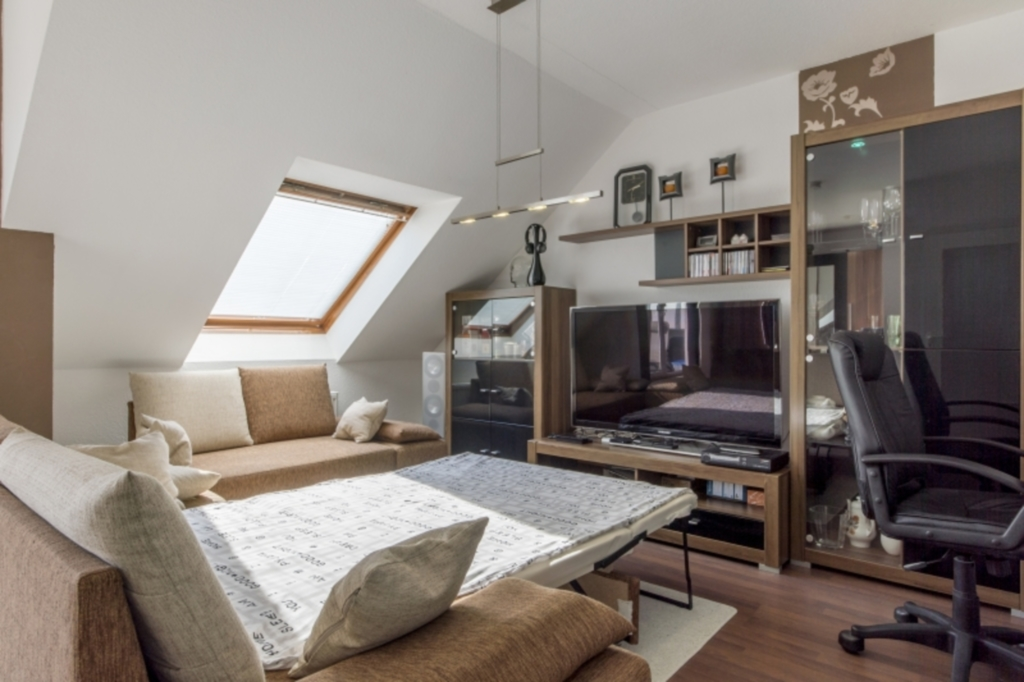2 Zimmer Apartment | ID 6131, apartment
