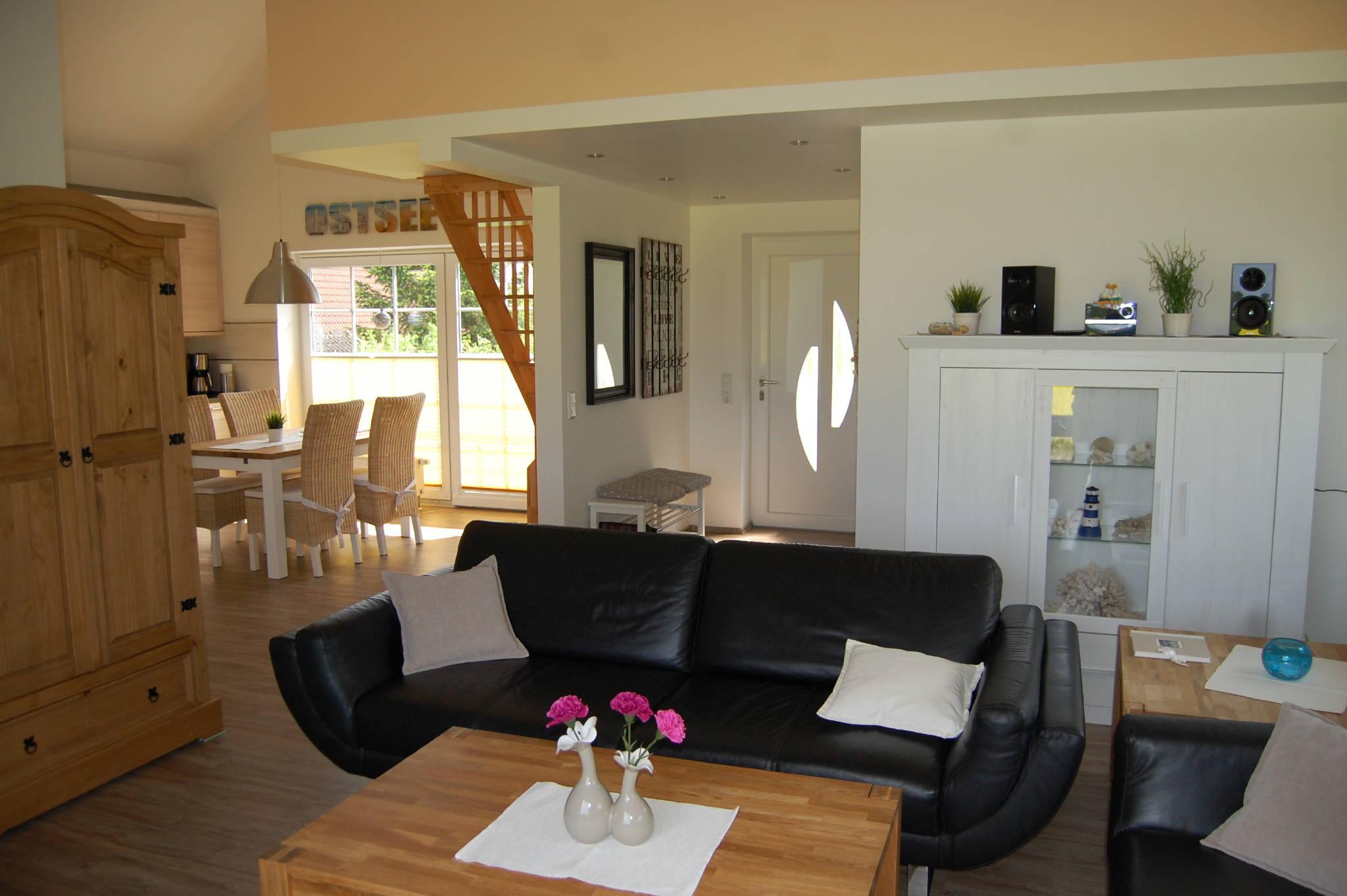 ferienwohnung h rup in h rup schleswig holstein christiane und frank g res. Black Bedroom Furniture Sets. Home Design Ideas