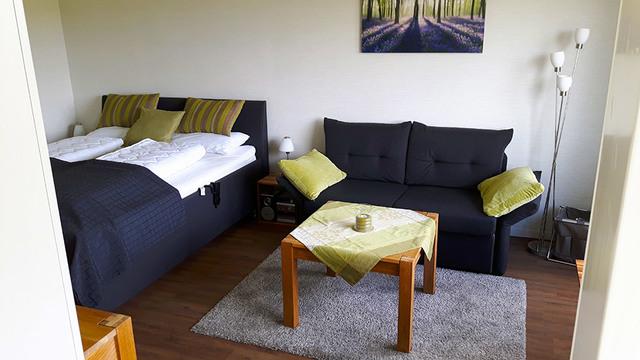Appartement Friedrichskoog