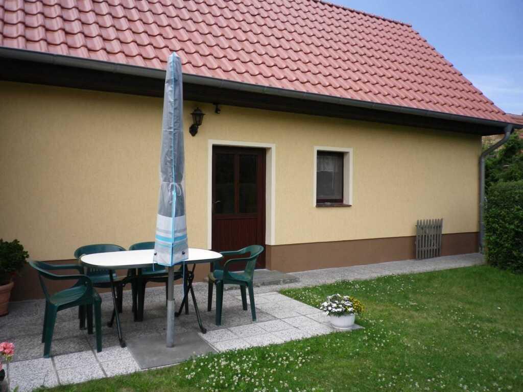 Ferienhaus 'Ganz'