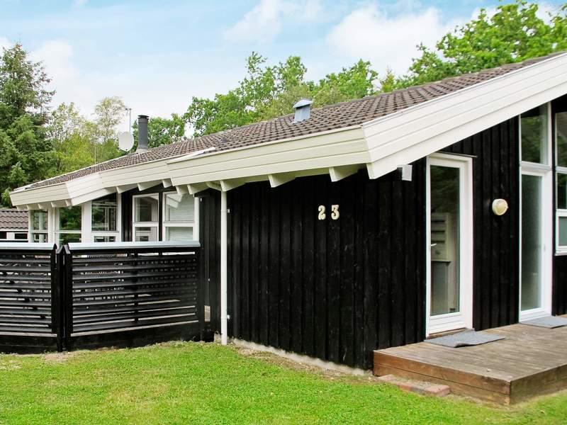 Zusatzbild Nr. 01 von Ferienhaus No. 24446 in Hals