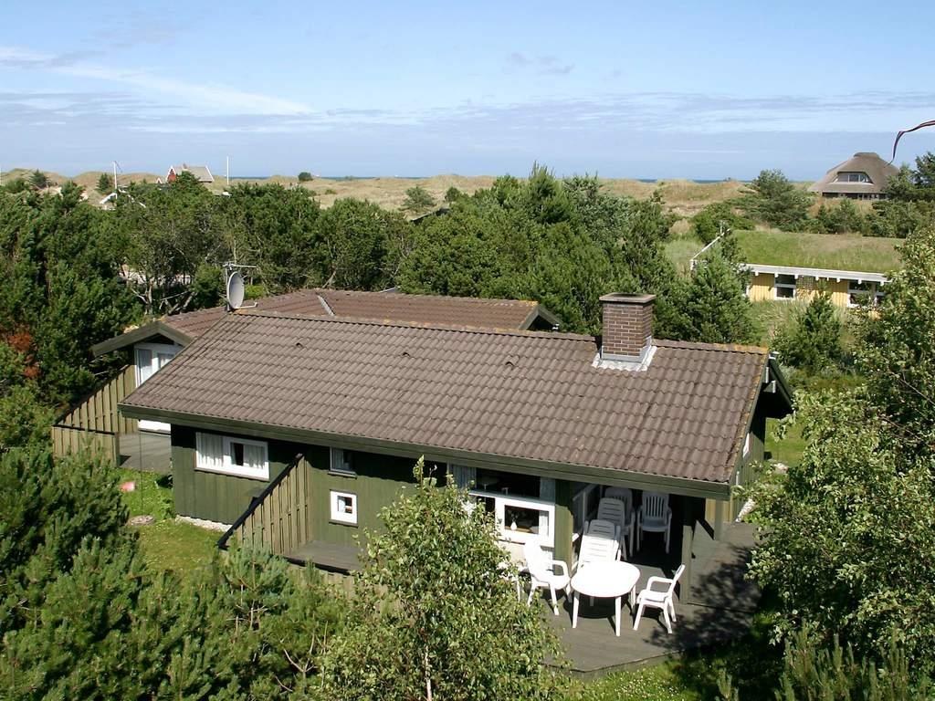 Detailbild von Ferienhaus No. 31980 in Ålbæk