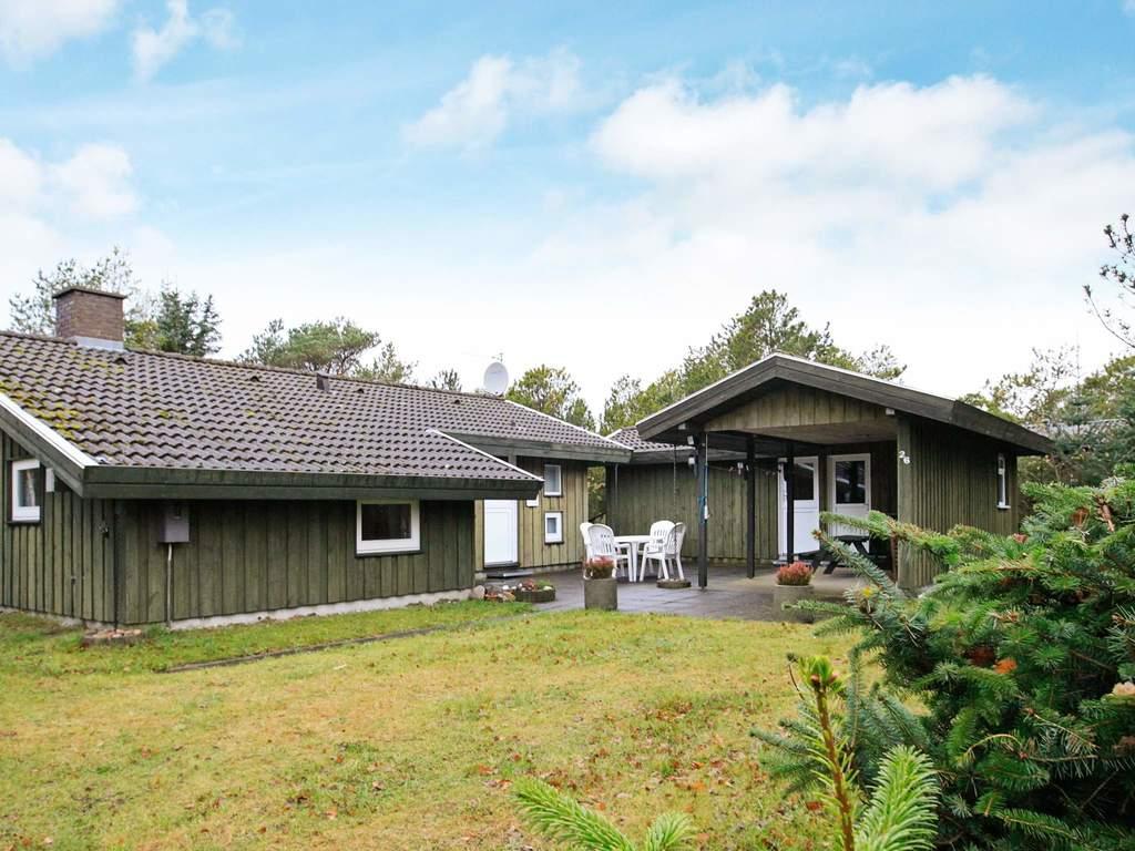 Umgebung von Ferienhaus No. 31980 in Ålbæk