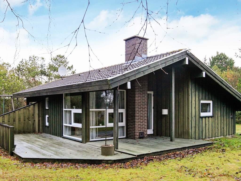 Zusatzbild Nr. 01 von Ferienhaus No. 31980 in Ålbæk