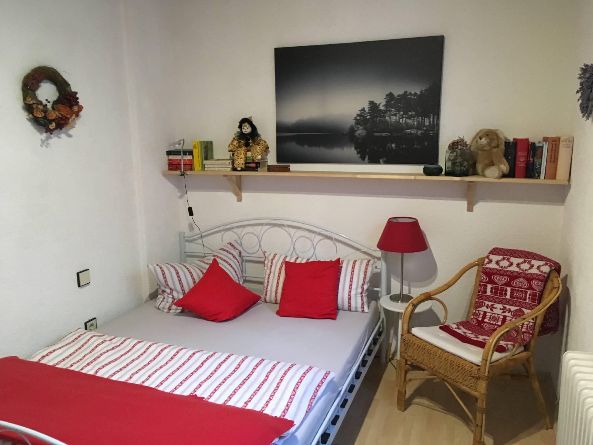 Schlafzimmetr 2