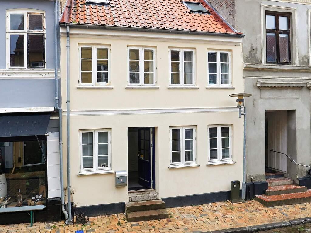 Detailbild von Ferienhaus No. 78870 in Rudkøbing