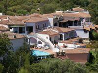 Hotel Club 'Li Graniti', Junior Suite - teilweise mit Meerblick in Baja Sardinia - kleines Detailbild