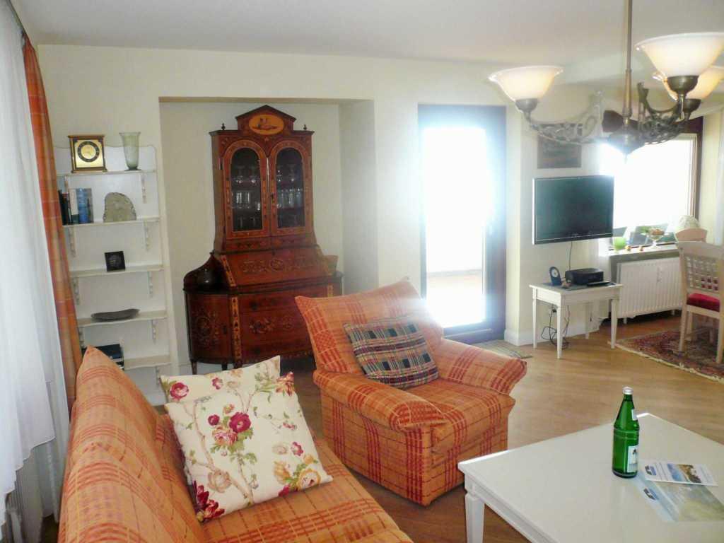 haus metropol app 108 s ob in sylt westerland schleswig. Black Bedroom Furniture Sets. Home Design Ideas