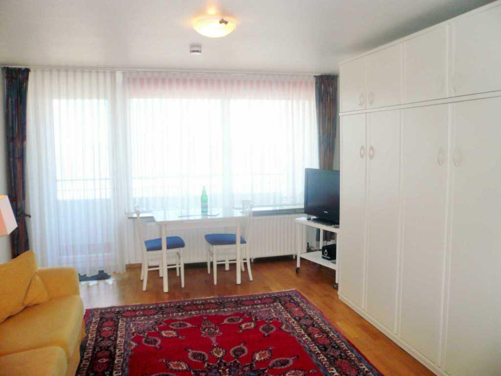 haus metropol app 288 wb in sylt westerland schleswig. Black Bedroom Furniture Sets. Home Design Ideas
