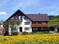 Haus G�ppert, Ferienwohnung 85qm, 2 Schlafr�ume, 1 Wohn-- Schlafraum, max. 6 Personen in Schuttertal - kleines Detailbild
