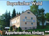 Appartementhaus Almberg (Skizentrum Mitterdorf), Appartement E in Philippsreut - kleines Detailbild
