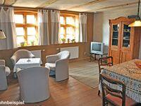 Gästehaus Lehsten SEE 8720, SEE 8721 - Wohnung A in Lehsten - kleines Detailbild