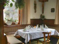 Gasthaus Metzgerei Zur Linde, Dreibettzimmer mit WC und Dusche in Kenzingen - kleines Detailbild