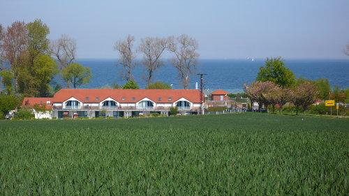 Ferienhaus an der Wohlenberger Wiek