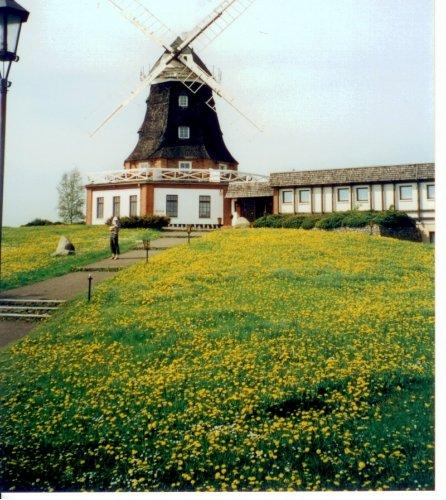 Klützer Mühle - mit Restaurant