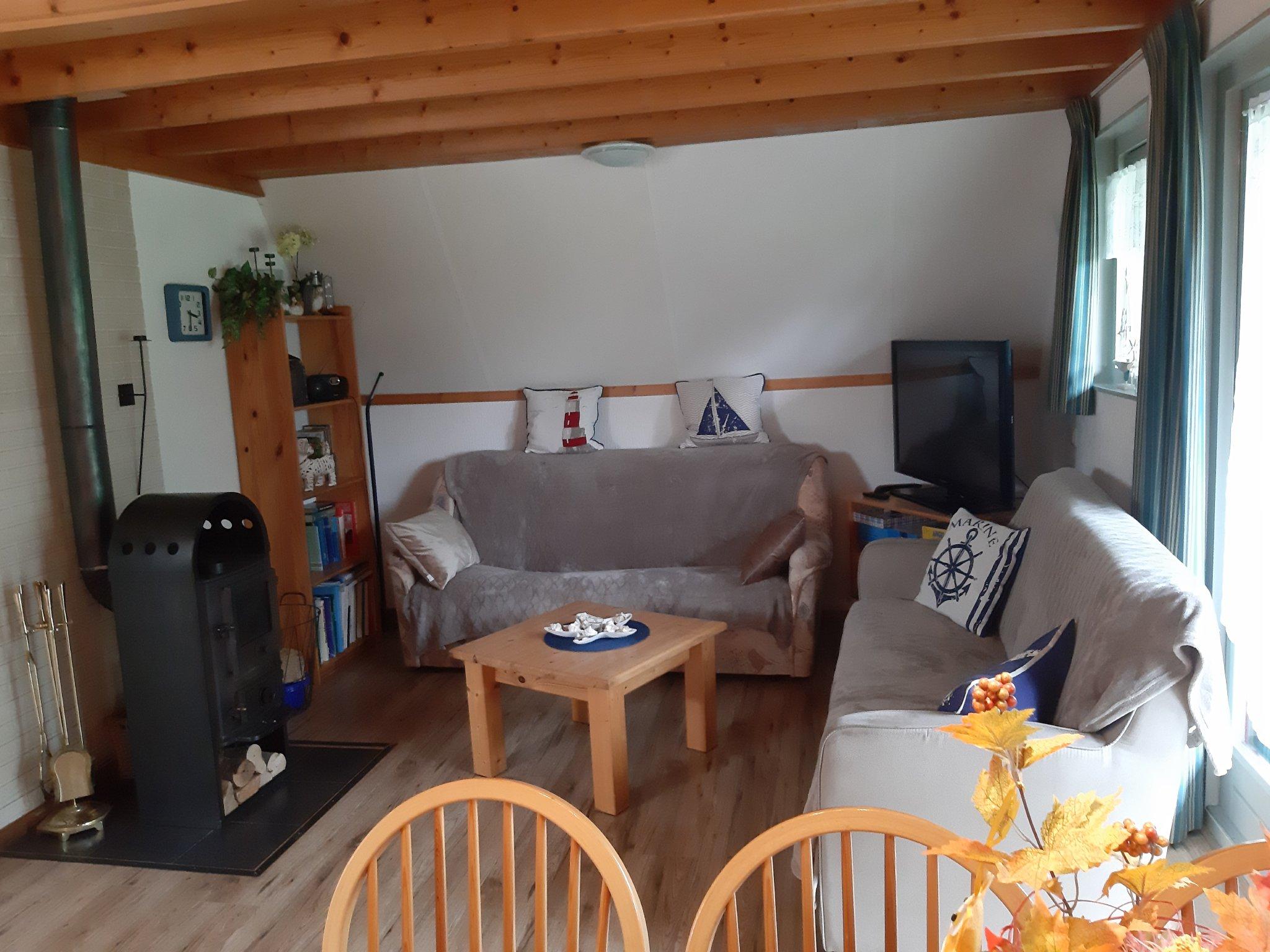Ein weiteres Schlafzimmer obere Etage