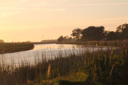 Der Noordhollandsch Kanaal