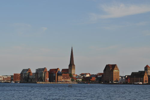 Apartment Cityhopper Rostock