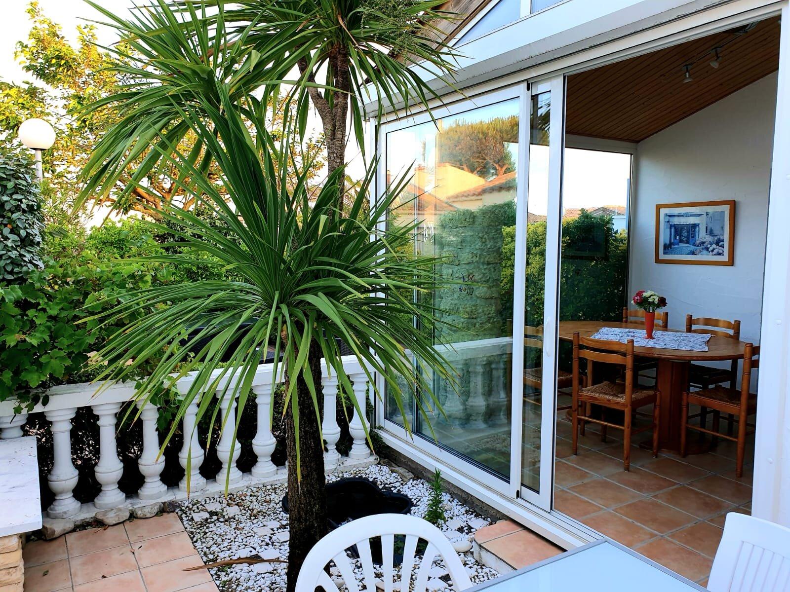Detailbild von Ferienhaus Ile d`Oleron