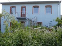 Ferienwohnungen und Zimmer im Alten Haus, 2 Doppelzimmer in Lassan bei Wolgast - kleines Detailbild