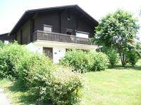 Haus 21 Fewo 1 oben in Arrach - kleines Detailbild