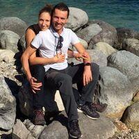 Vermieter: Sven & Stephanie