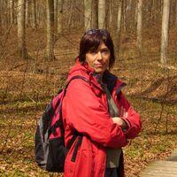 Vermieter: Vermieterin Susanne Werner