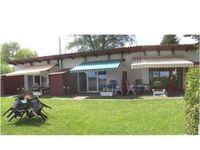 Paradies am Malchiner See, 'Ferienanlage Paradies' Haus 45 am Malchiner See in Dahmen - kleines Detailbild
