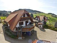 Grub-Daniel-Hof, Ferienhaus Rose in Freiamt - kleines Detailbild