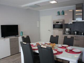 Ferienpark Winterberg - Appartement Comfort 6 Personen in Winterberg - Deutschland - kleines Detailbild