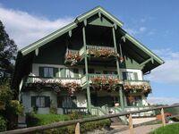 Haus Kiendl - Ferienwohnung EG vorne in Oberaudorf - kleines Detailbild
