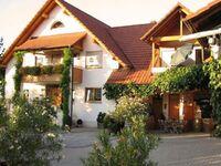 Weingut Landerer, Ferienwohnung Typ 1,  84qm, 2 Schlafräume, max. 6 Pers. in Vogtsburg - kleines Detailbild