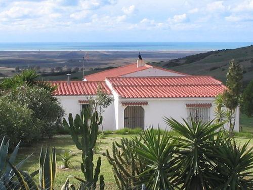 Finca LaMuela in den grünen Hügeln