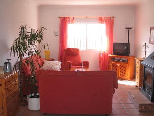 Kuscheliges Wohnzimmer - Finca LaMuela