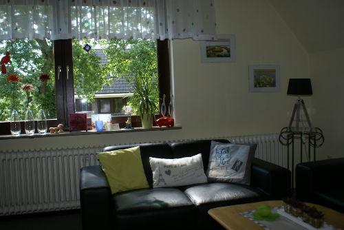 Wohnzimmer Anne