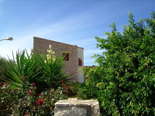 Villa Despina - Mitten im Gr�nen