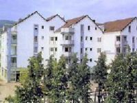 Kurpark-Appartement in Bad Kreuznach - kleines Detailbild