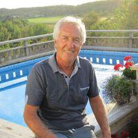 Vermieter: Peter Brownridge
