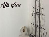 Apartmenthaus Alte Börse - Apartment 5 in Wittmund-Carolinensiel - kleines Detailbild
