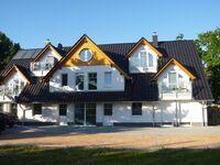 Wolke 7 mit Kamin und Fahrrädern, Wolke 7 in Prerow in Prerow (Ostseebad) - kleines Detailbild
